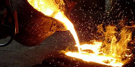 Выксунский металлургический завод