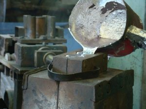 Вологодский литейный завод