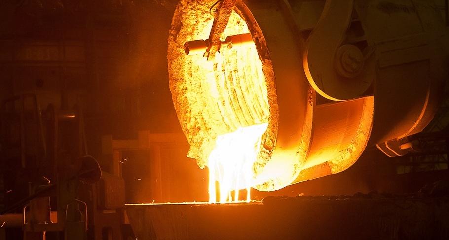 Каширский литейный завод
