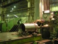 Оленегорский механический завод