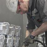 обработка алюминиевых отливок