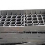 производство отливок и готовых изделий