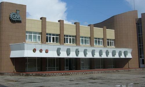 Сибсельмаш