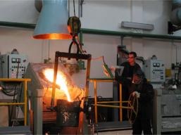Завод Промышленных Тракторов