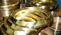 Центробежное литье: Мы выполняем литье заготовок из цветных металлов (латунь, медь, бронза и т.д.) методом центробежного литья. Вес одной заготовки до 500 кг.