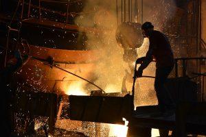 Литейный завод Стальрус