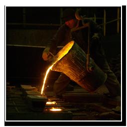 Завод художественного литья