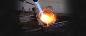 Опытный завод цветного литья