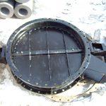Клапан ДП-2400
