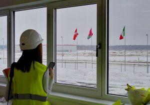 В Липецке запустили завод по производству радиаторов