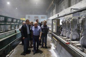 Литейно-механический завод Челябинск