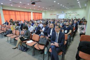съезд литейщиков казань