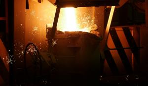 литейный цех Курганский арматурный завод