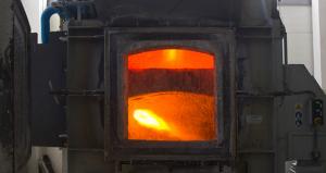 металлургическая печь